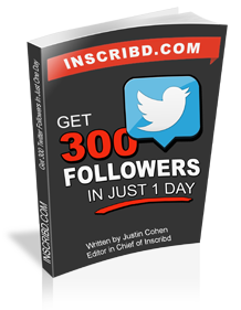 300 Twitter Followers In Just One Day