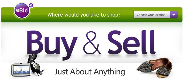 10 Auction Sites Other Than Ebay To Buy And Sell Stuff Inscrib D