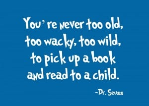 dr seuss stories