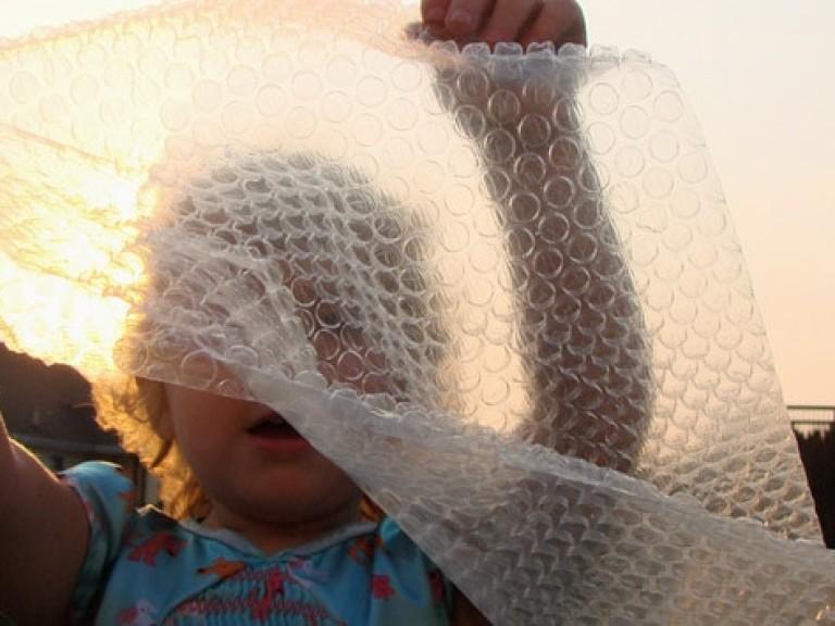 Bubble Wrap Sheet