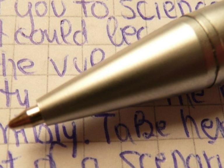 Copywriting Pen