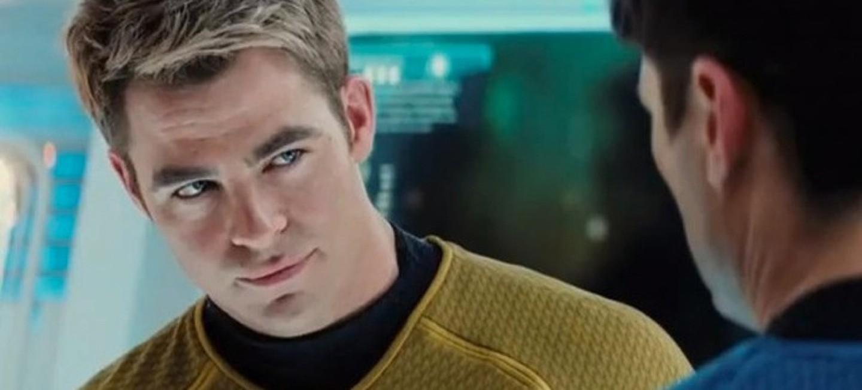 Kirk Star Trek